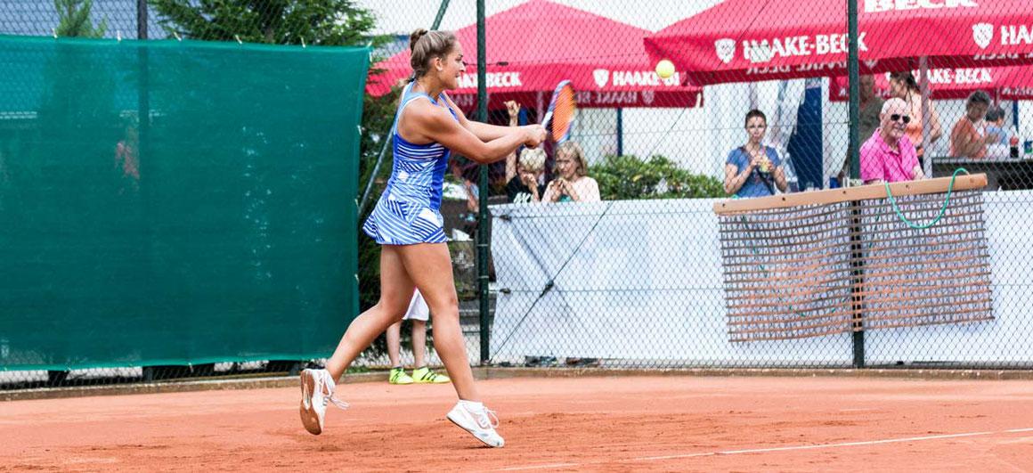 Shaline Tennis