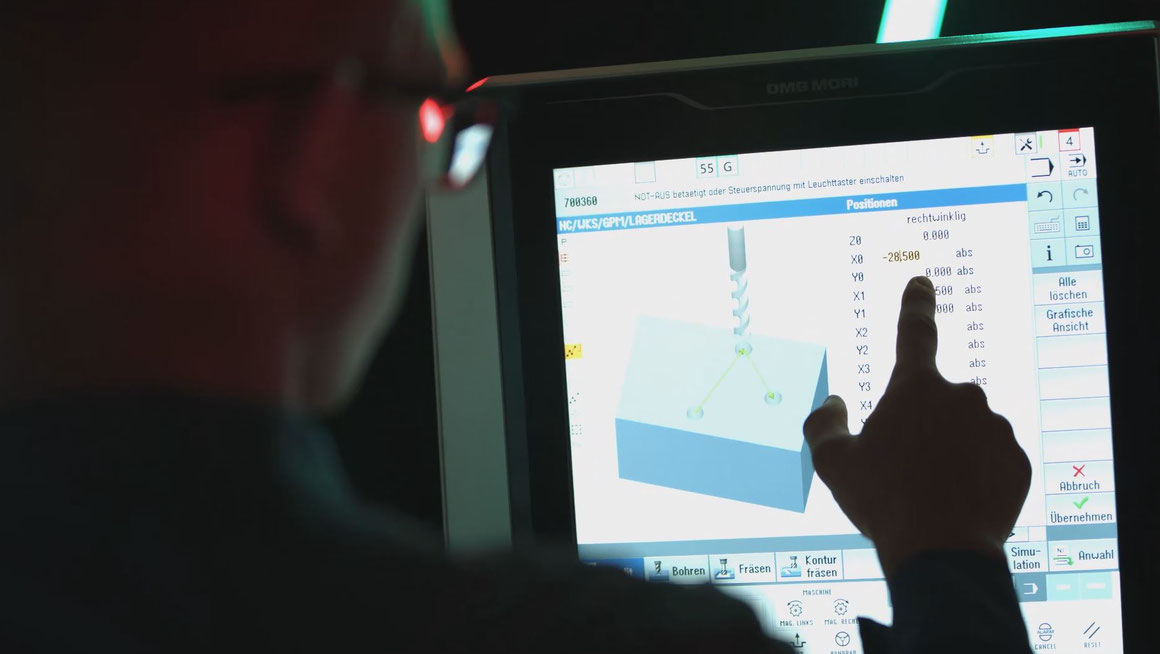 CAD Systemplaner - Technischer Zeichner
