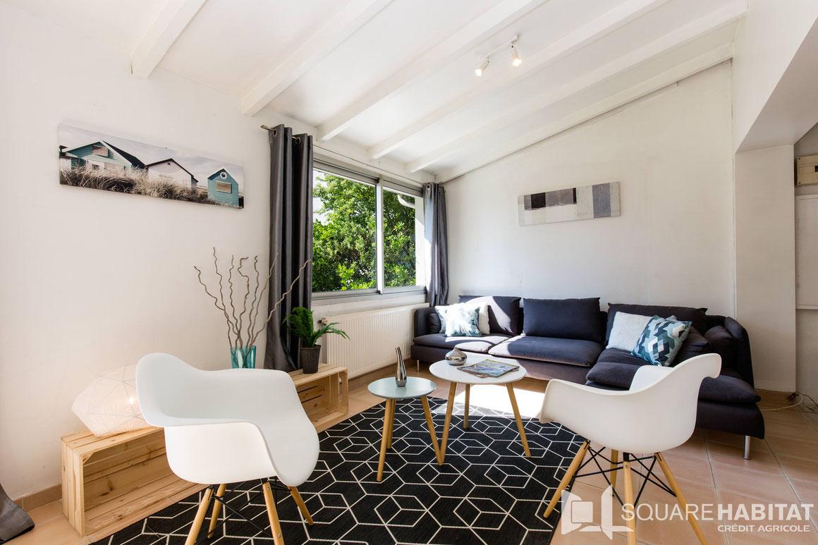 Reportage photo maison à vendre à Pontchateau en Loire-Atlantique