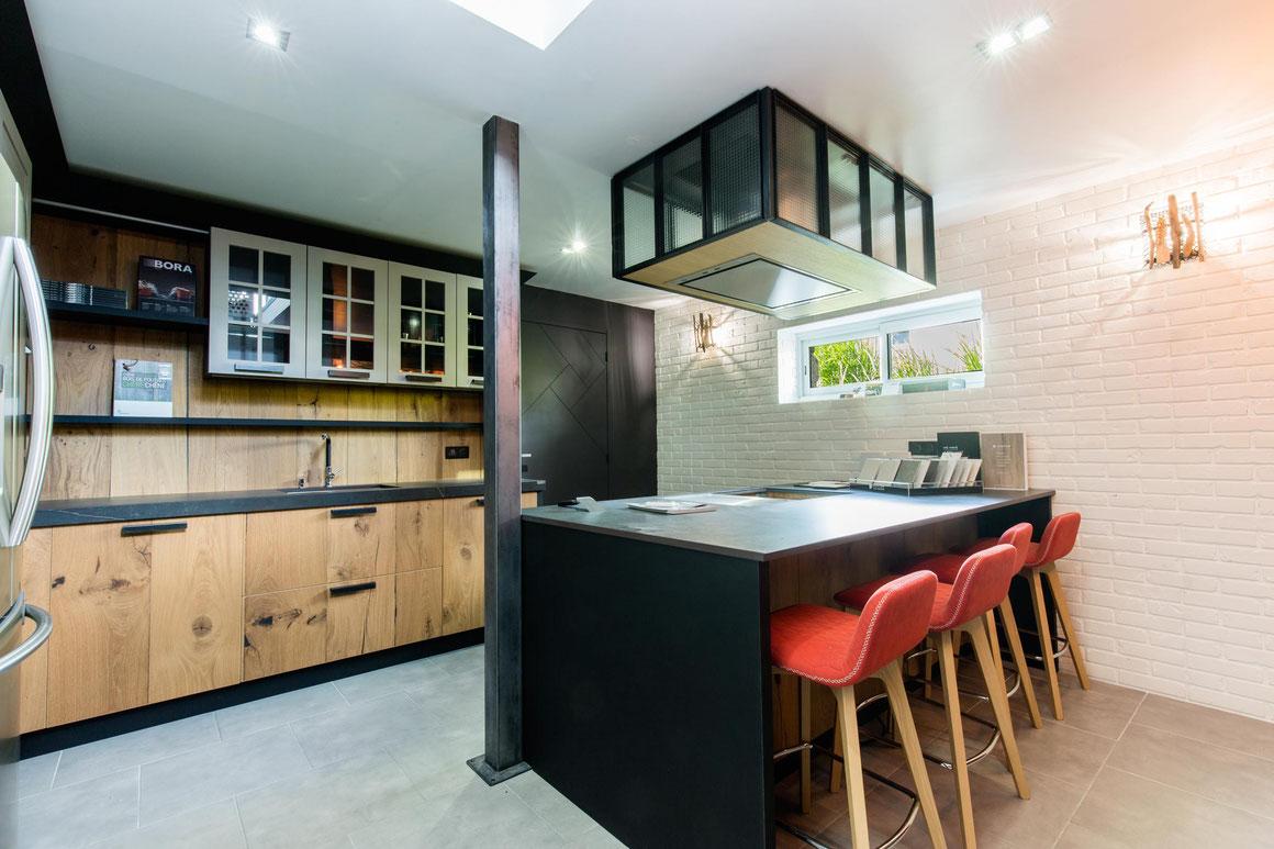 Reportage immobilier pour l'entreprise IntramUros