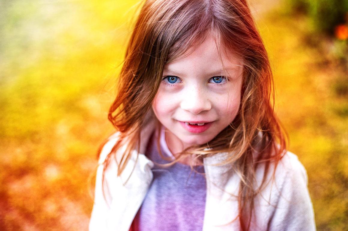 Mes conseils et astuces pour réaliser de beaux portraits en famille