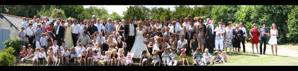 Photo de groupe-Mariages-wedding photography