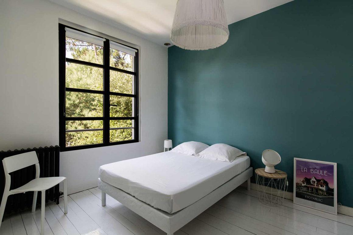 Shooting photo maison à louer  à la baule Onefinestay le nouveau airbnb de luxe