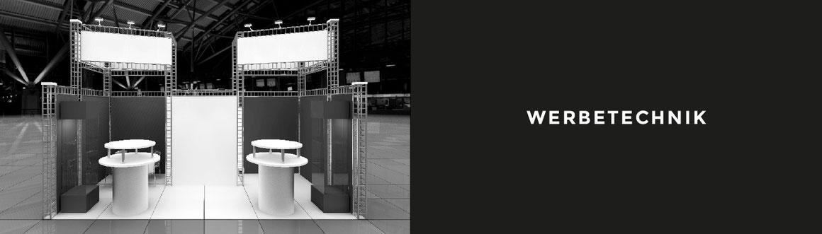 Blickwerbung Crailsheim - Werbetechnik, Digitaldruck, Großformatdruck, Werbeschilder, Bannerdruck