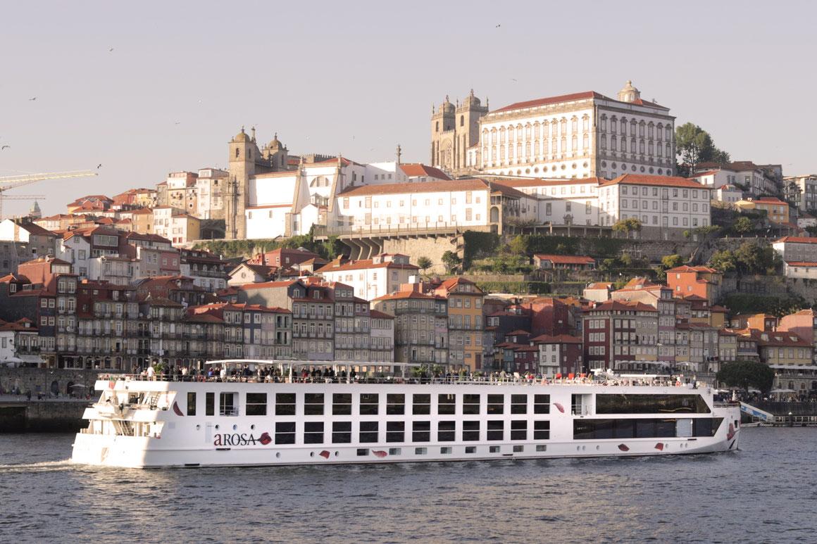 A-ROSA ALVA Porto