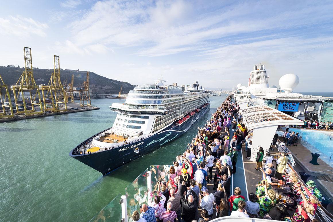TUI Cruises Jeckliner