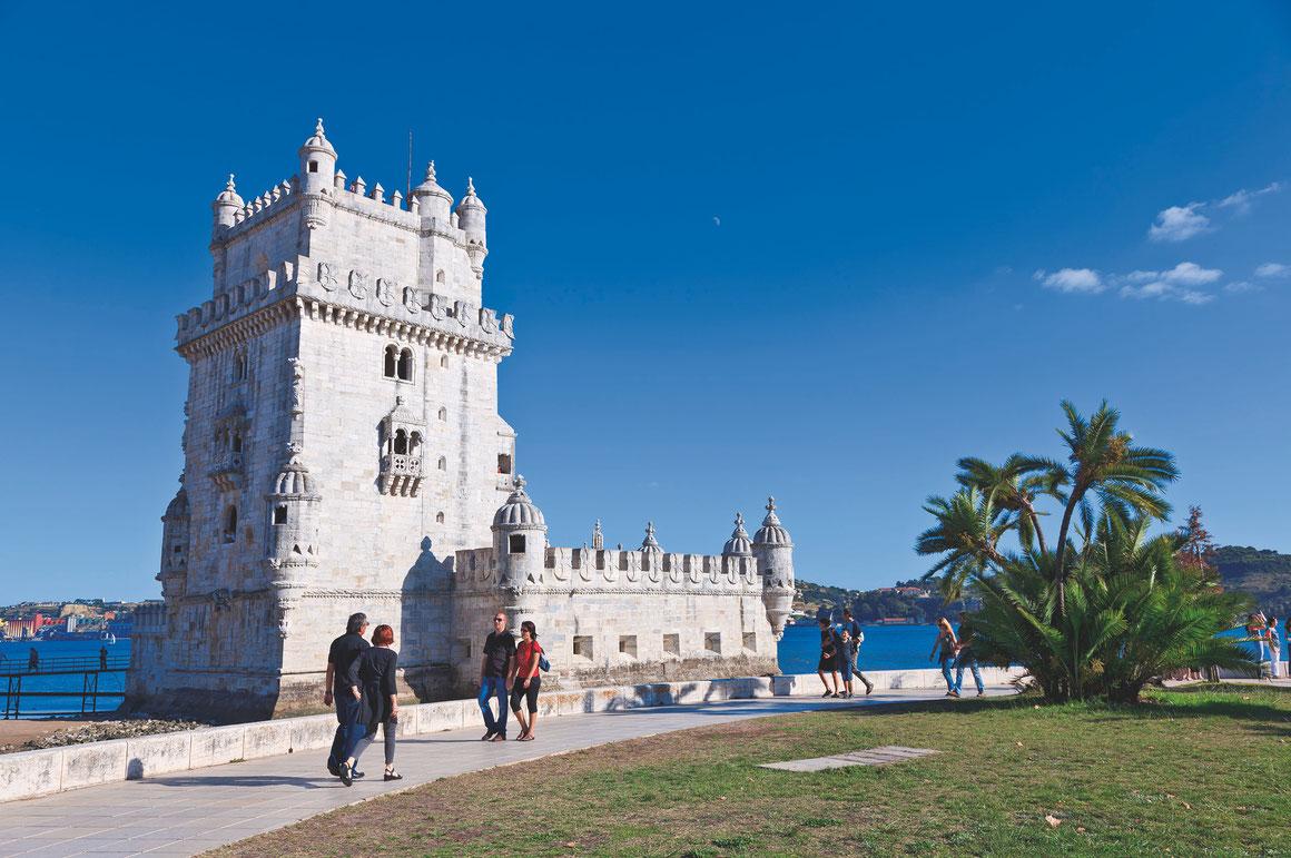 Lissabon WORLD VOYAGER
