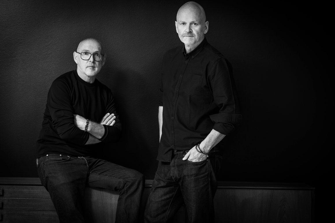 Designer-Duo ODEEH MS Europa 2