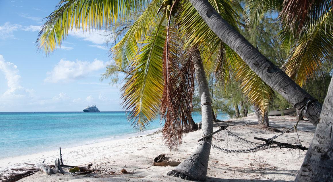 PONANT unterstützt Aldabar-Clean-Up-Projekt auf den Seychellen