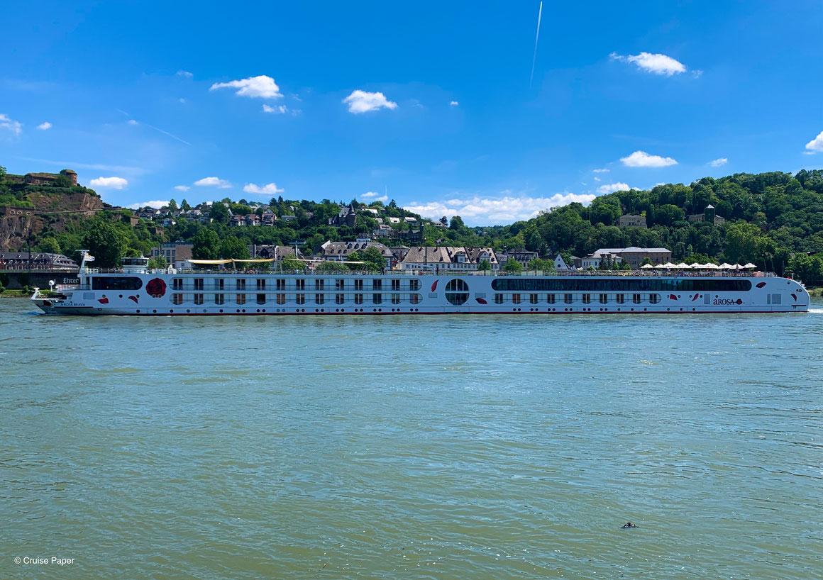 A-ROSA BRAVA Koblenz