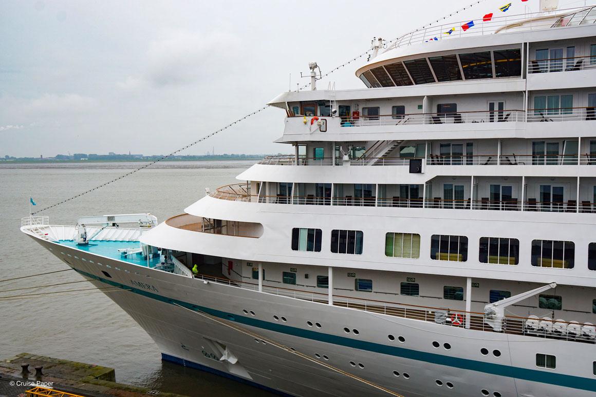 MS Amera Bremerhaven