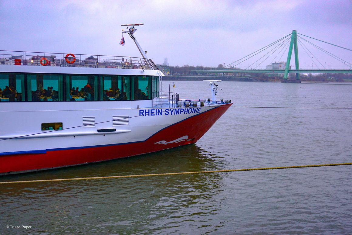 MS Rhein Symphonie Köln