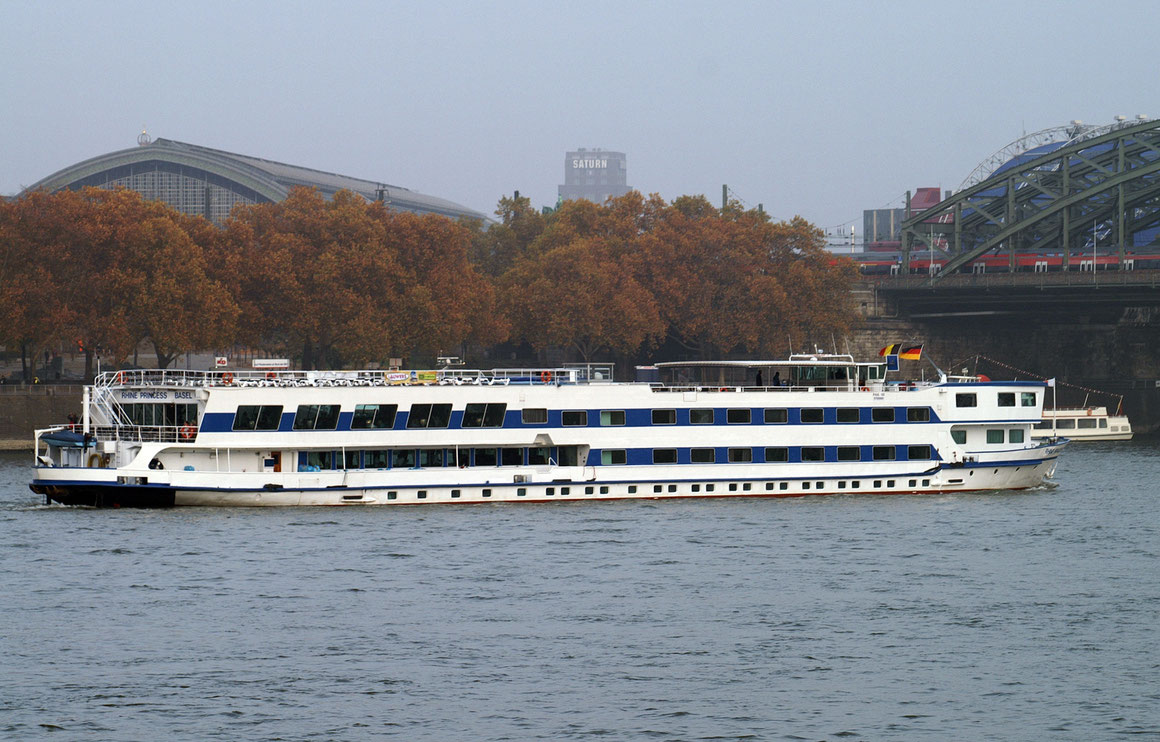 Rhine Princess Köln