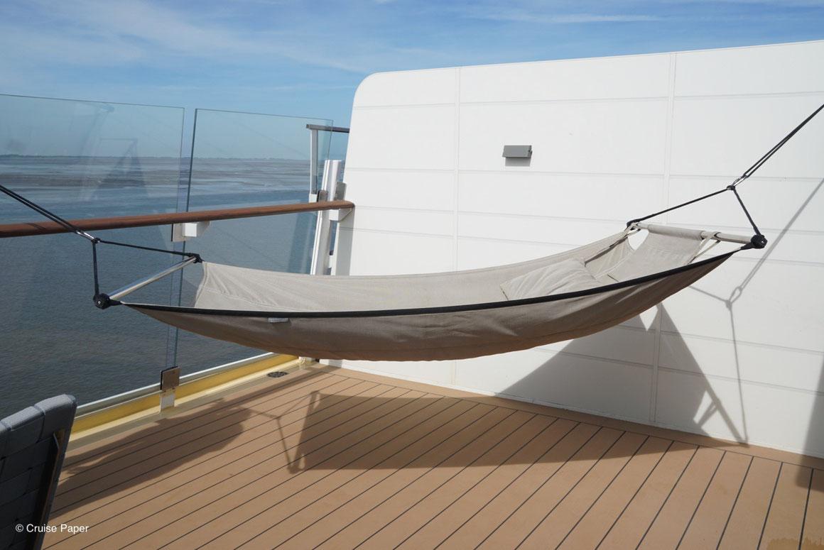 Mein Schiff 3 Himmel & Meer Suite