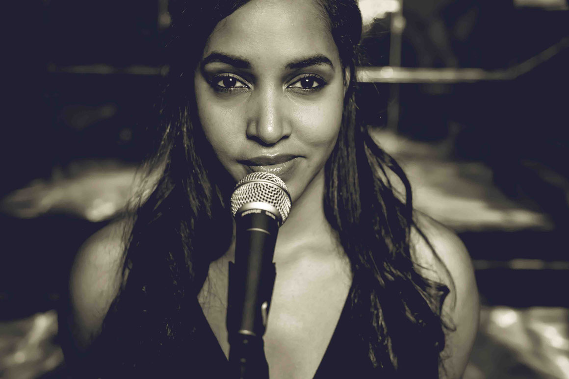 Soul-Sängerin Cassandra Steen