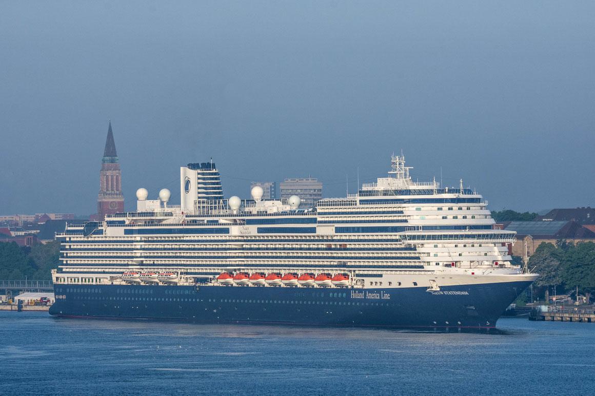 Nieuw Statendam Kiel
