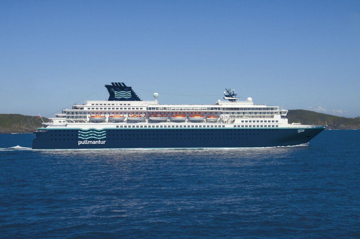 Zenith Pullmantur Cruises