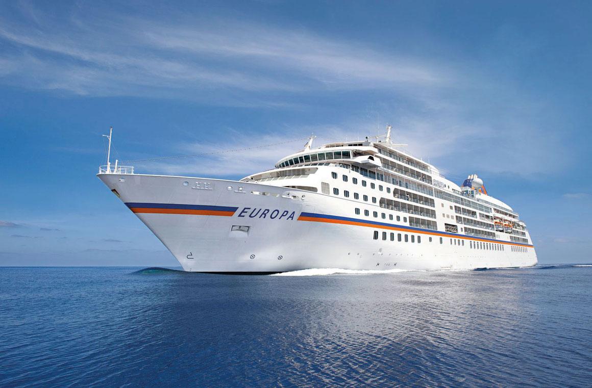MS Europa Hapag-Lloyd Cruises