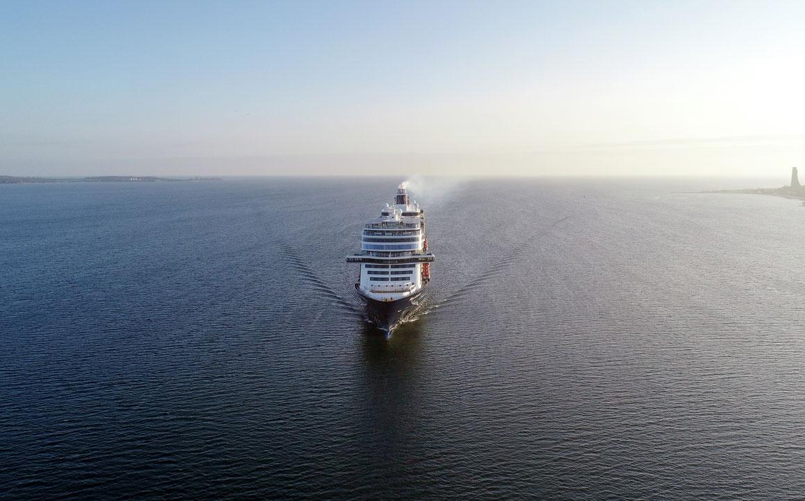 Mein Schiff 1 TUI Cruises