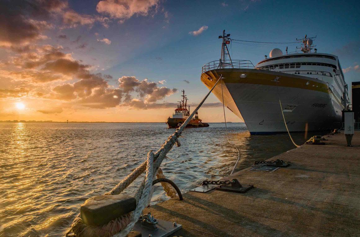 MS Hamburg Bremerhaven