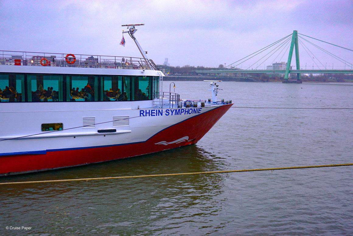 MS RHEIN SYMPHONIE nicko cruises