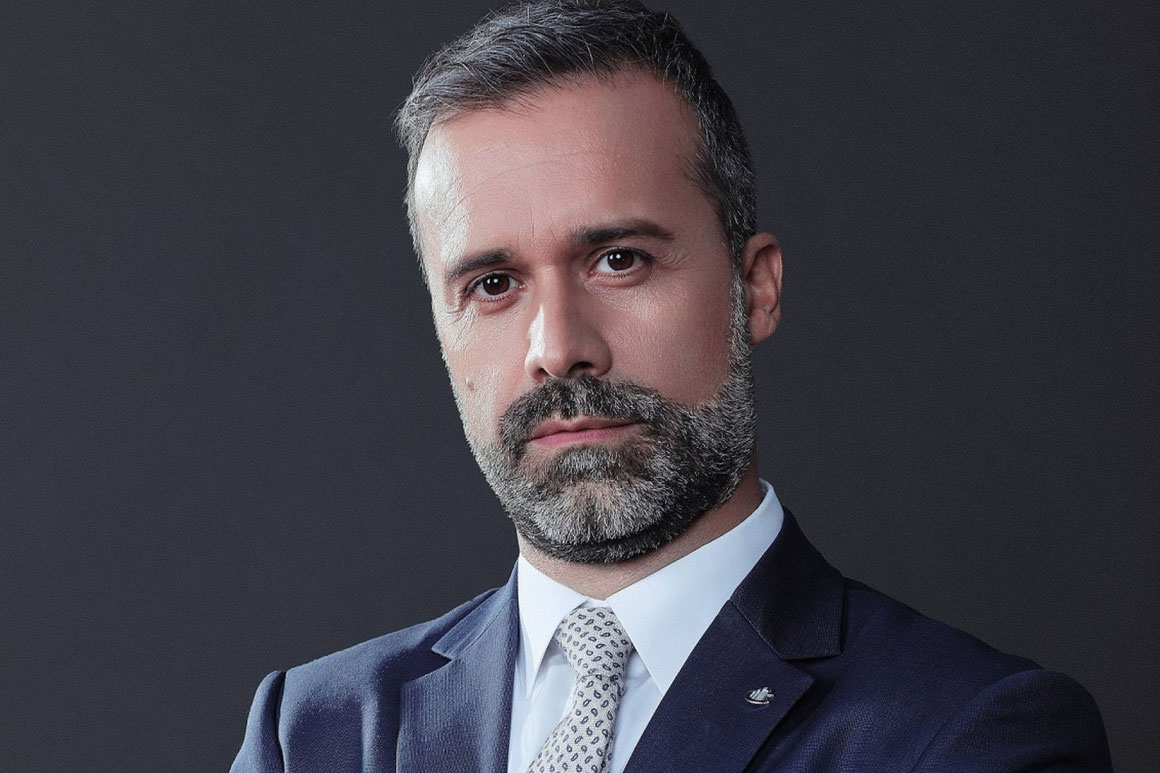 Mario Zanetti Costa Crociere