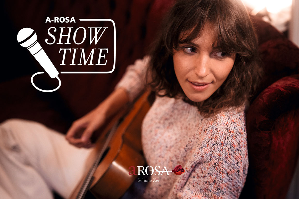 A-ROSA Singer-Songwriter-Contest