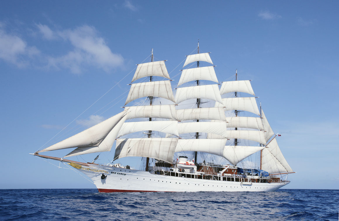 Sea Cloud Sea Cloud Cruises