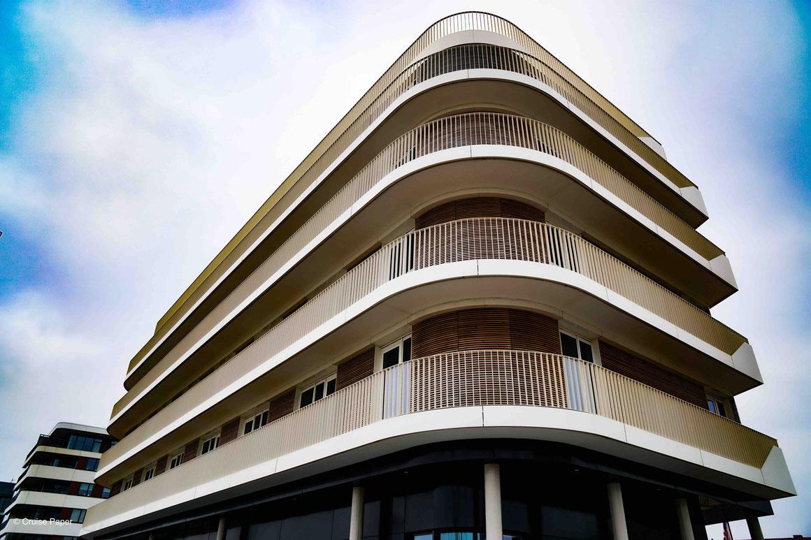 The Liberty Hotel Bremerhaven