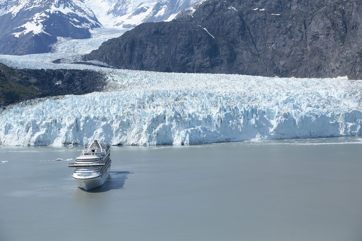 Princess Cruises Alaska