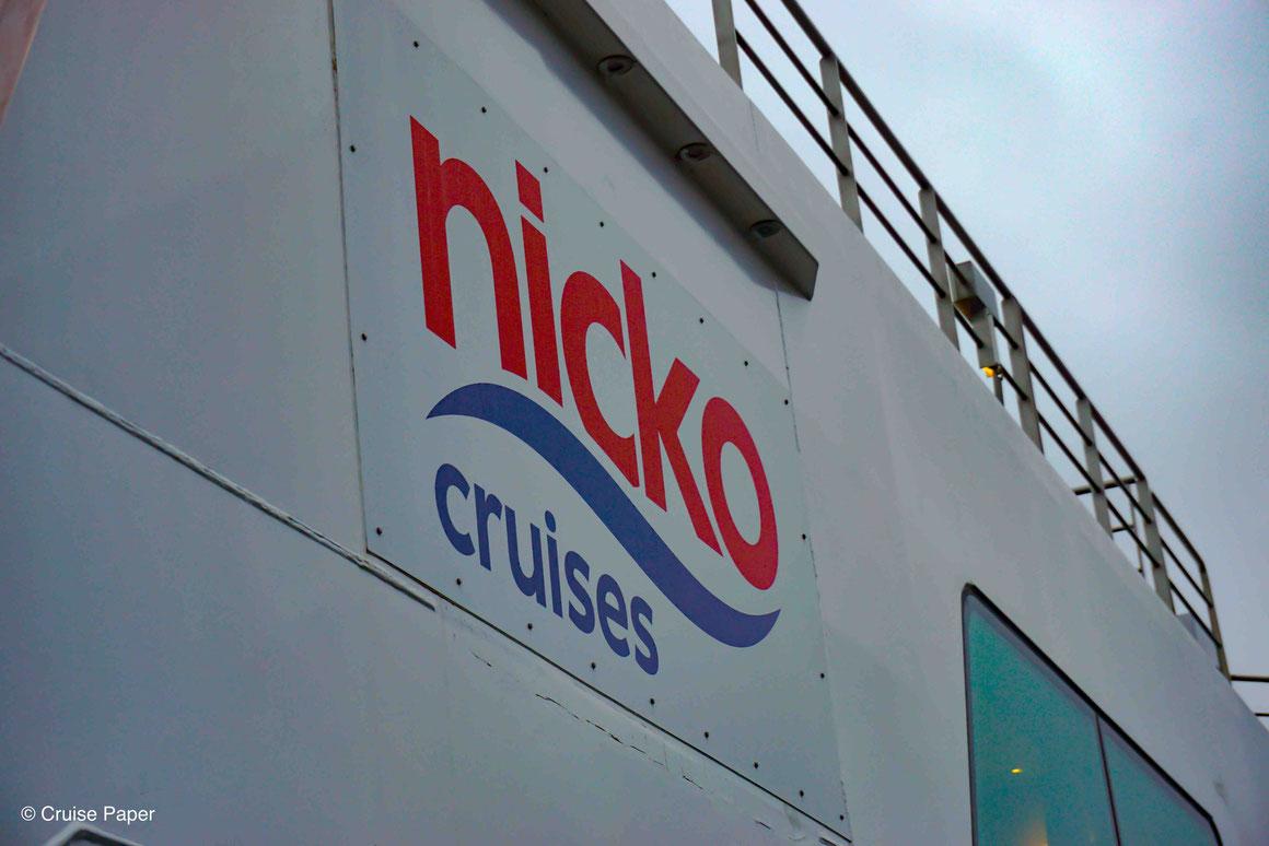 nicko cruises Logo MS RHEIN SYMPHONIE