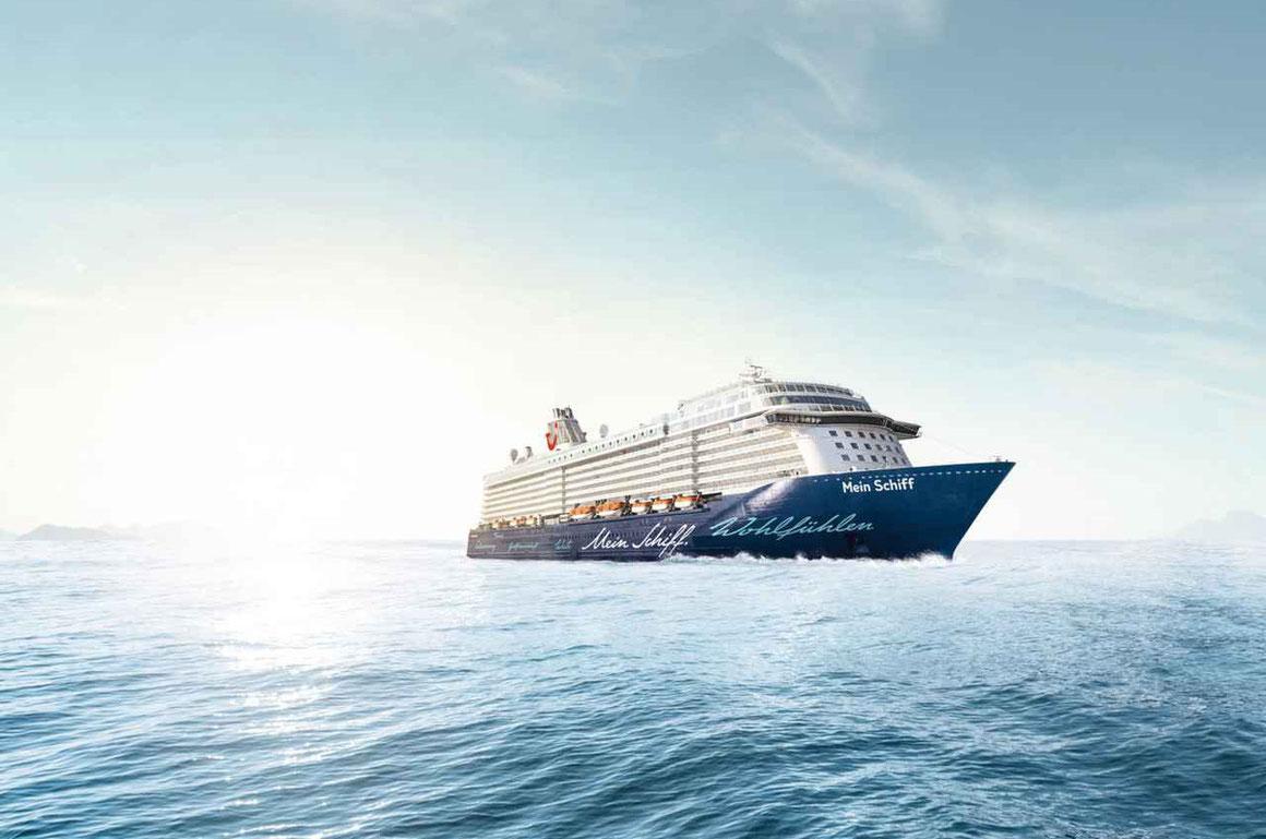 Mein Schiff - TUI Cruises