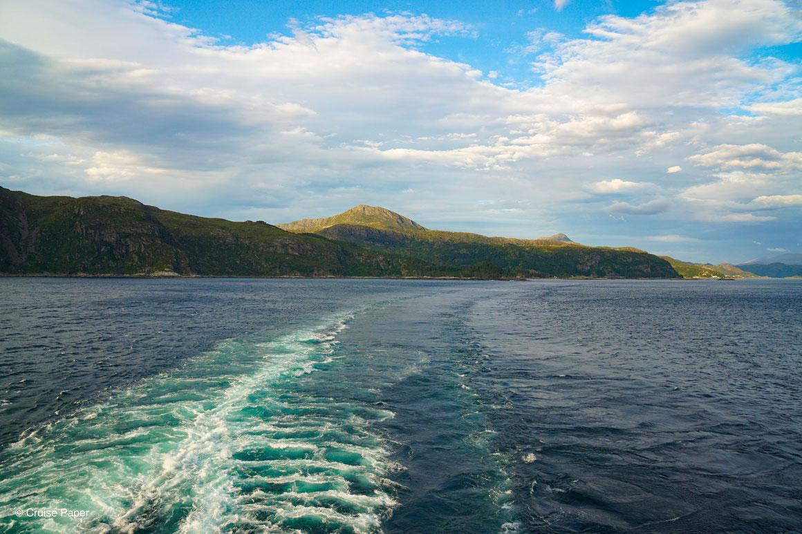 Norwegen Nordfjord Destination