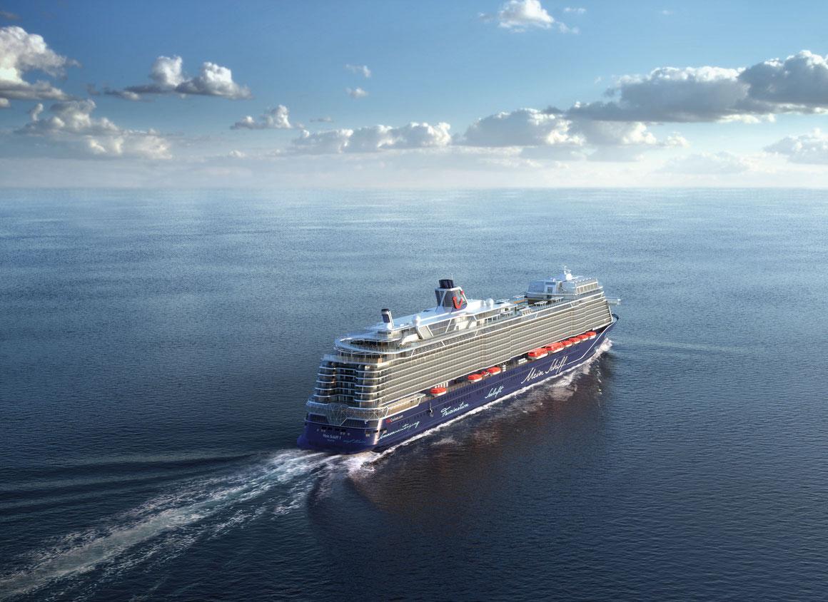 TUI Cruises Preismodell