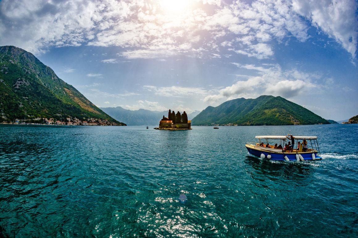 Exklusive Exkursionen auf der Seven Seas Splendor |©Regent Seven Seas Cruises