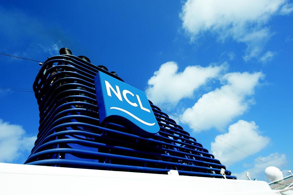 Norwegian Cruise Line Cruiseships