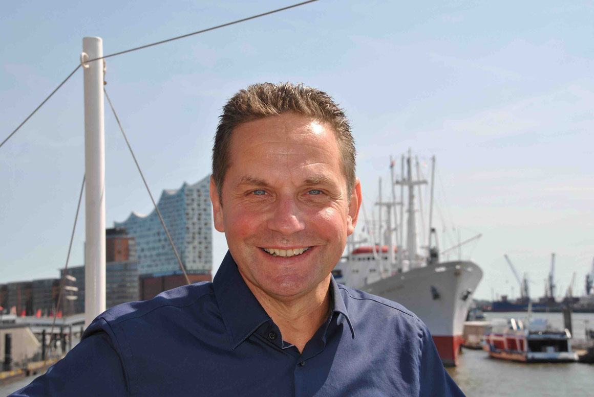 Kaspar Berens nicko cruises