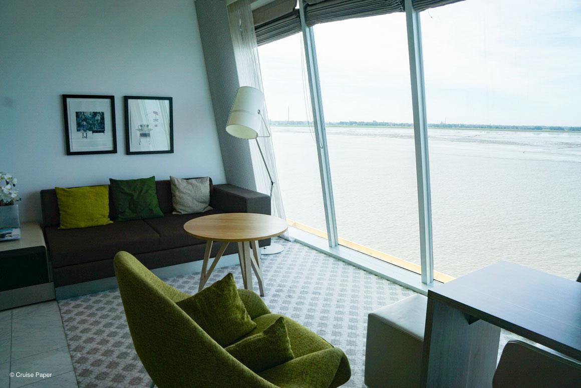 TUI Cruises wirft den Wohlfühl- und Flexpreis über Bord!