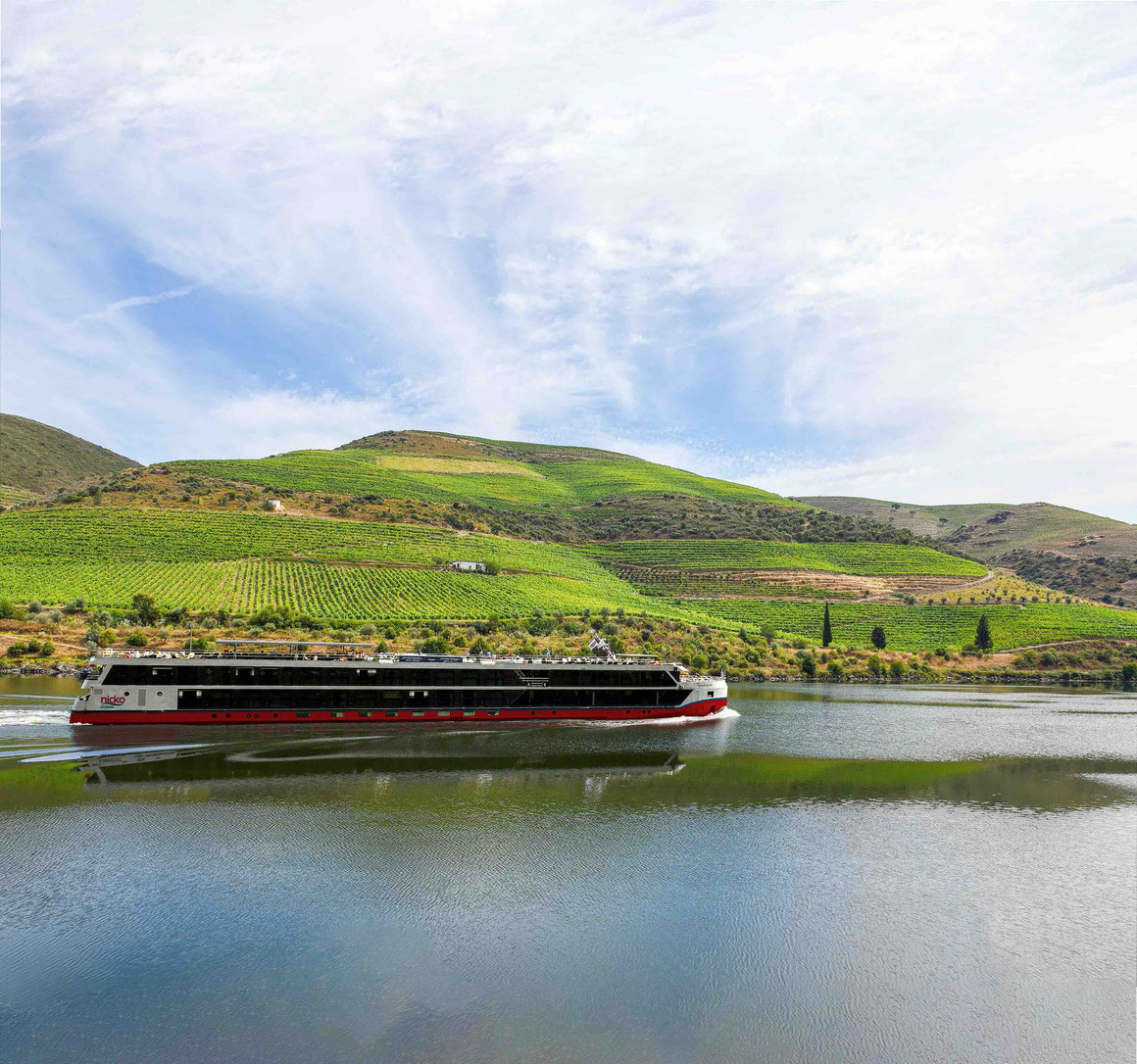 MS DOURO SERENITY nicko cruises