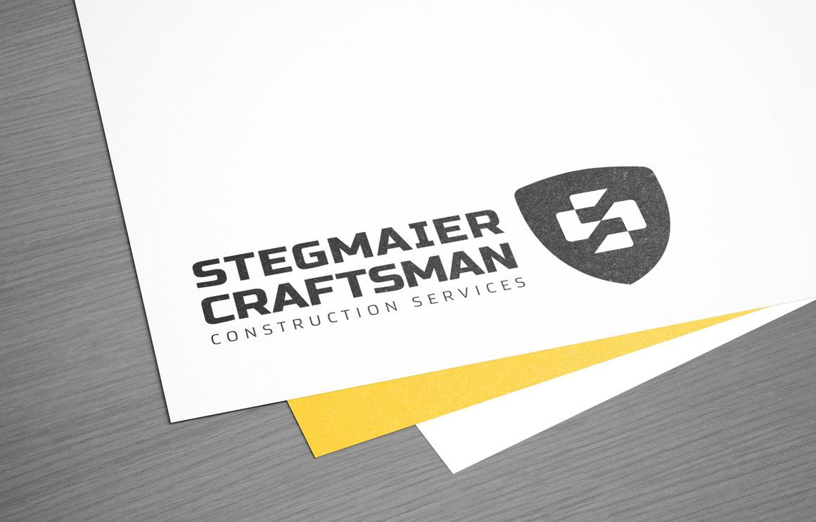 Stegmaier Craftsman Logo