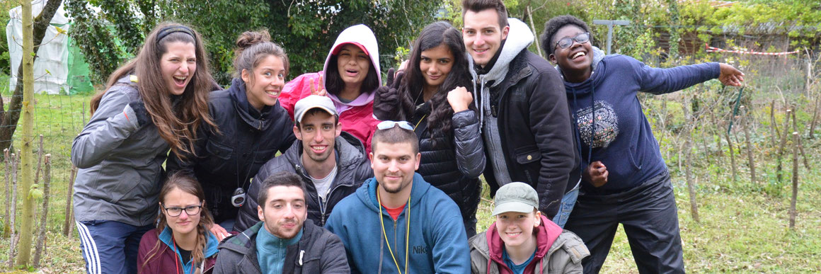 Camp Niko : 5 jours pour une vie transformée !