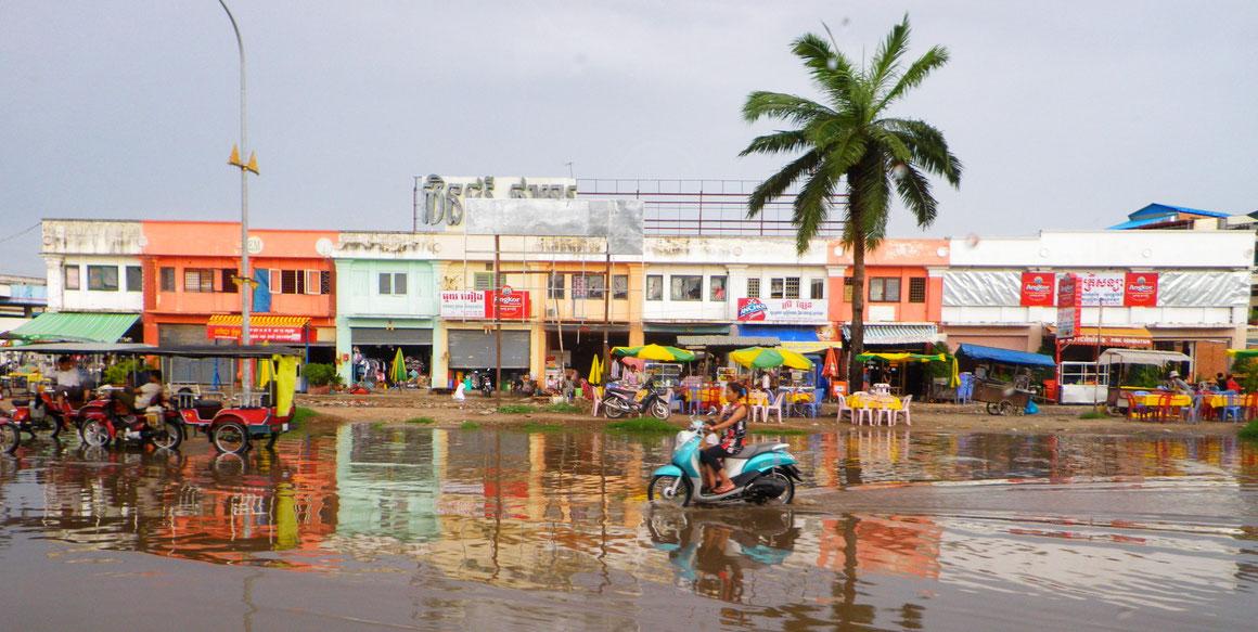Tournée FJ au cambodge 2018