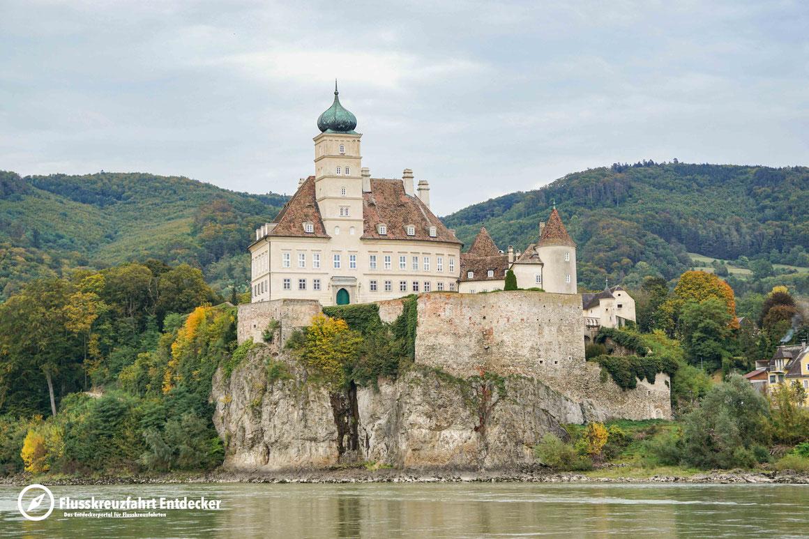 Flusskreuzfahrt Wachau