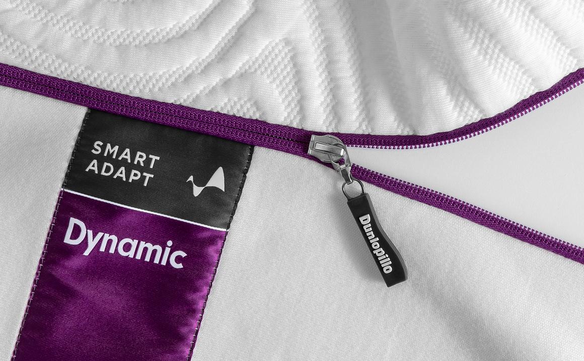"""Dunlopillo Smart Adapt Taschenfederkernmatratze """"Dynamic"""" günstig!"""