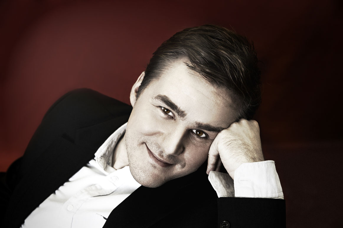 Tamás Tarjányi / Oper / Operette