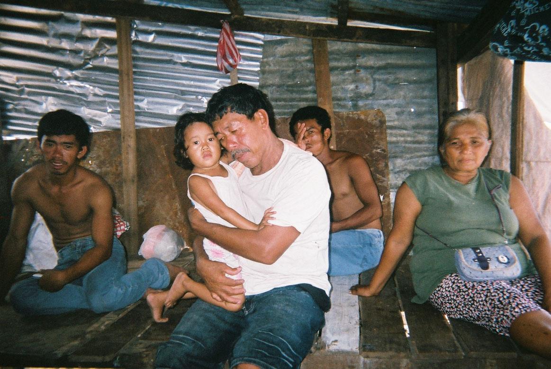 Cheira Astorga, 10, Tacloban
