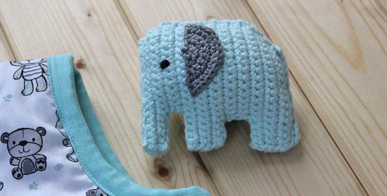Diy Elefanten Häkeln Swirly Blog über Diy Nähen Basteln