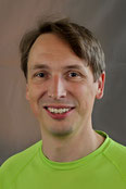 dr. med. univ. Marco Droese (Stellv. Geschäftsführer)