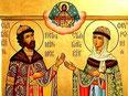 День святых Петра и Павлв
