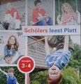 Lesewettbewerb - Plattdeutsch